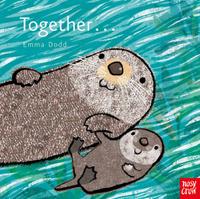 Купить Together, Первые книжки малышей