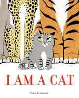 Купить I Am a Cat, Зарубежная литература для детей