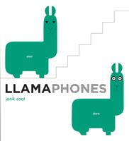 Купить Llamaphones, Английский язык