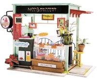 Купить Набор для изготовления игрушки Цветной Кондитерский магазинчик , Игрушки своими руками