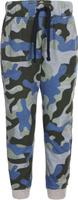 Купить Брюки для мальчика Sela, цвет: серый меланж. Pk-715/478-8213. Размер 104, 4 года, Одежда для мальчиков