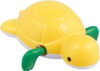 Купить Bampi Заводная игрушка Вместе веселей Морские обитатели цвет черепашки желтый, Развлекательные игрушки
