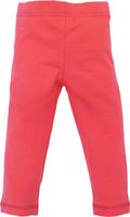 Купить Леггинсы для девочки Let's Go, цвет: темно-розовый. 10175. Размер 86, Одежда для девочек