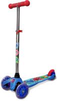 Купить Самокат 1 Toy PJ MASKS , 3-колесный. Т11418, 1TOY, Самокаты