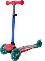 Купить Самокат 1 Toy PJ MASKS , 3-колесный. Т11425, 1TOY, Самокаты