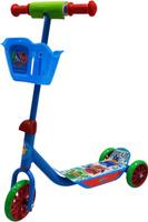 Купить Самокат 1 Toy PJ MASKS , 3-колесный. Т11700, 1TOY, Самокаты