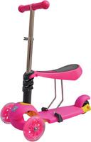 Купить Самокат 1 Toy , 3-колесный. Т59525, 1TOY, Самокаты