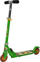Купить Самокат 1 Toy Navigator , 3-колесный. Т59540, 1TOY, Самокаты