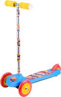 Купить Самокат 1 Toy Hot Wheels , 3-колесный. Т59542, 1TOY, Самокаты