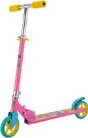 Купить Самокат 1 Toy Barbie , 2-колесный. Т59578, 1TOY, Самокаты