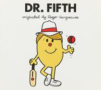 Купить Doctor Who: Dr. Fifth, Зарубежная литература для детей