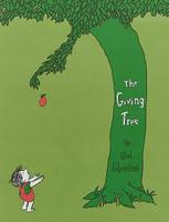 Купить The Giving Tree, Зарубежная литература для детей