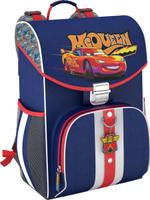Купить Disney Ранец школьный Тачки Ретро ралли Generic, Ранцы и рюкзаки