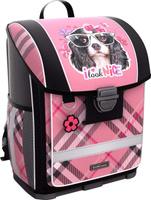 Купить Erich Krause Ранец школьный ErgoLine Clever Dog, Ранцы и рюкзаки