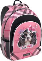 Купить Erich Krause Рюкзак детский ErgoLine Clever Dog, Erich Krause Deutschland GmbH, Ранцы и рюкзаки