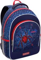 Купить Erich Krause Рюкзак детский ErgoLine Spider, Ранцы и рюкзаки