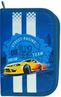 Купить MagTaller Пенал с наполнением J-Flex Racing 27 предметов, Пеналы