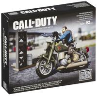Купить Mega Bloks Call Of Duty Конструктор Motorbike Breakout, Mega Bloks/Mega Construx, Конструкторы