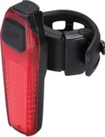 Купить Фонарь задний BBB Signal Rechargeable Lithium Battery , цвет: черный, Велофары и фонари