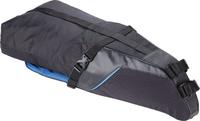 Купить Велосумка под седло BBB Seat Sidekick Saddle Bag , цвет: черный, 28 x 16 x 16 см, Велосумки