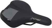 Купить Седло велосипедное DDK 226V , женское, Седла, штыри и накладки