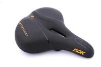 Купить Седло велосипедное женское DDK 347, Седла, штыри и накладки
