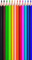 Купить Maped Pulse Набор цветных карандашей 12 шт, Карандаши