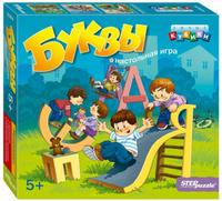 Купить Step Puzzle Развивающая игра Умные кубики Буквы, Обучение и развитие
