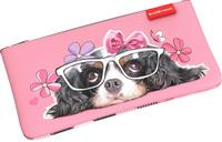 Купить Erich Krause Пенал Конверт Clever Dog, Erich Krause Deutschland GmbH, Пеналы