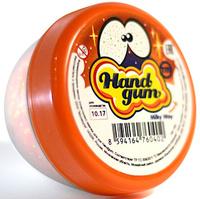 Купить HandGum Жвачка для рук Млечный путь 50 г, Развлекательные игрушки