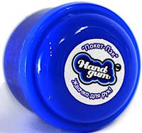 Купить HandGum Жвачка для рук цвет синий 079/10, Развлекательные игрушки