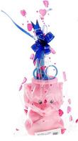 Купить Канцелярский набор Слоник цвет розовый 5 предметов 550129, NoName, Канцелярские наборы
