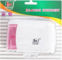 Купить Точилка электрическая с контейнером цвет белый 2691090, Чертежные принадлежности