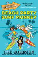 Купить Welcome to Wonderland #2: Beach Party Surf Monkey, Зарубежная литература для детей