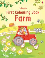 Купить Farm, Раскраски на любой вкус