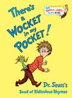 Купить There's a Wocket in my Pocket!, Зарубежная поэзия
