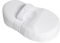Купить Dolce Bambino Матрас-кокон для новорожденных Dolce Cocon Plus цвет белый 70 х 41 х 18 см, Позиционеры, матрасы для пеленания
