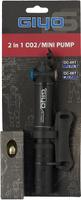 Купить Насос комбинированный Giyo GC-06T, металлический, воздух и СО2, Насосы