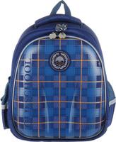 Купить Grizzly Рюкзак школьный цвет синий RS-897-2, Ранцы и рюкзаки