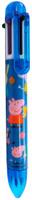 Купить Peppa Pig Ручка шариковая Свинка Пеппа 6 цветов, Ручки