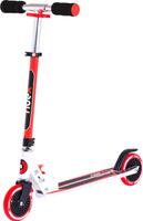 Купить Самокат Ridex Rapid , 2-колесный, цвет: красный, 125 мм, Самокаты