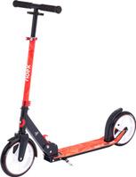 Купить Самокат Ridex Marvel , 2-колесный, цвет: красный, черный, 200 мм, Самокаты