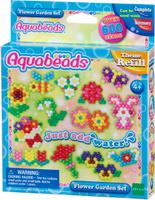 Купить Aquabeads Набор для изготовления игрушек Цветочный сад, Игрушки своими руками