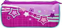 Купить Tiger Family Пенал Favourite Soft Collection цвет розовый, Tiger Enterprise, Пеналы