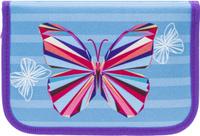 Купить Tiger Family Пенал Prime Collection цвет голубой, Пеналы