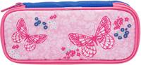 Купить Tiger Family Пенал Schollar Collection цвет розовый, Tiger Enterprise, Пеналы