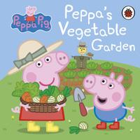 Купить Peppa Pig: Peppa's Vegetable Garden, Свинка Пеппа