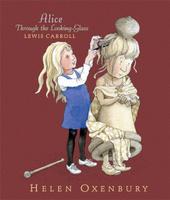 Купить Alice Through the Looking-Glass, Зарубежная литература для детей