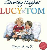 Купить Lucy and Tom: From A to Z, Зарубежная литература для детей