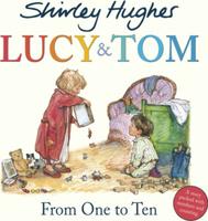 Купить Lucy and Tom: From One to Ten, Зарубежная литература для детей